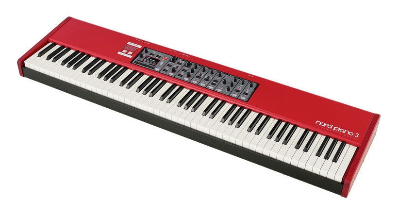Clavia Nord Piano 3 Pian Digital De Scena Soundcreation