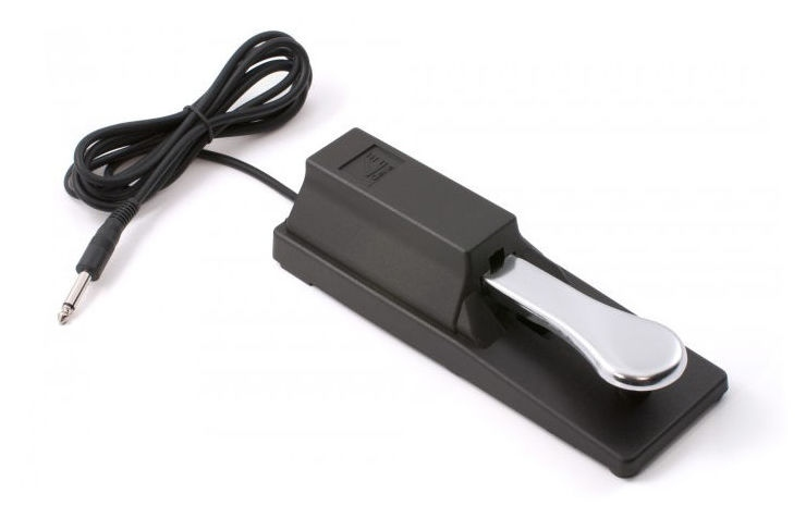 Clavia Nord Sustain Pedal