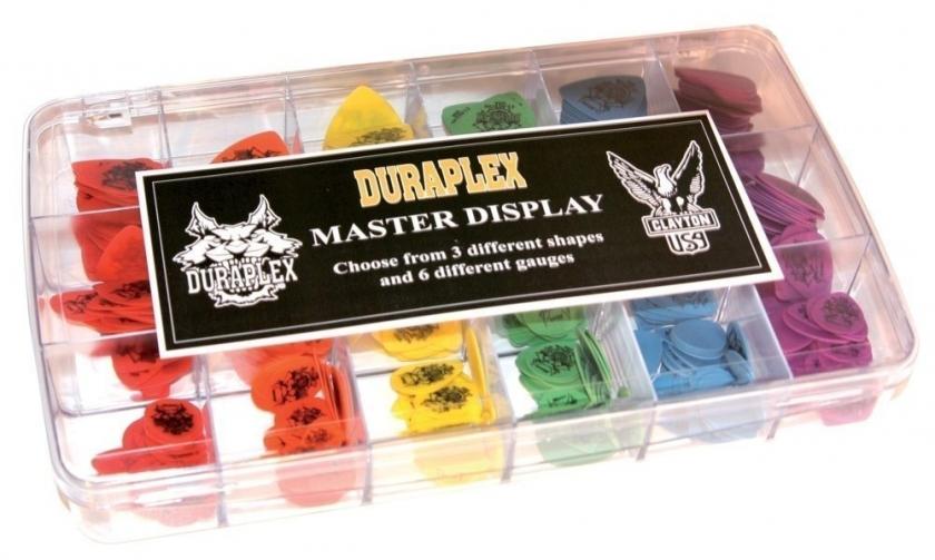 Clayton Duraplex Assortment