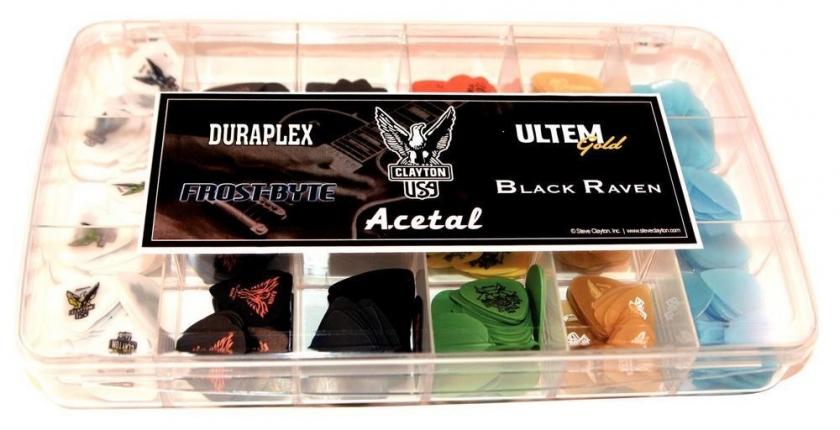 Clayton Pick Multi Mix
