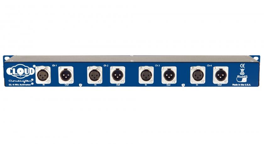 Cloud Microphones Cloudlifter CL-4 Mic Activator