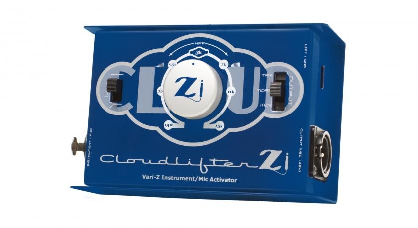 Cloud Microphones Cloudlifter CL-Zi