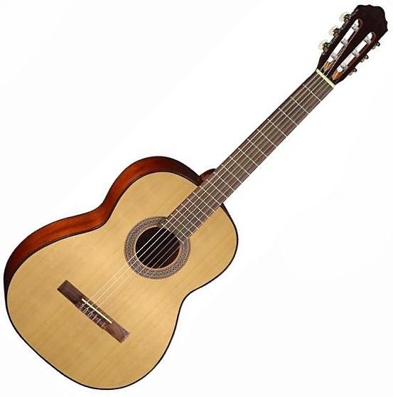 Chitara clasica Cort AC100 OP