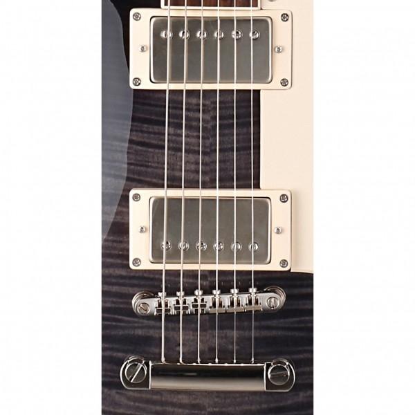 Chitara electrica model LP Cort CR250 TBK