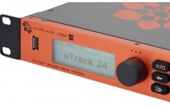 Recorder /Player/ interfata USB Cymatic Audio uTrack24