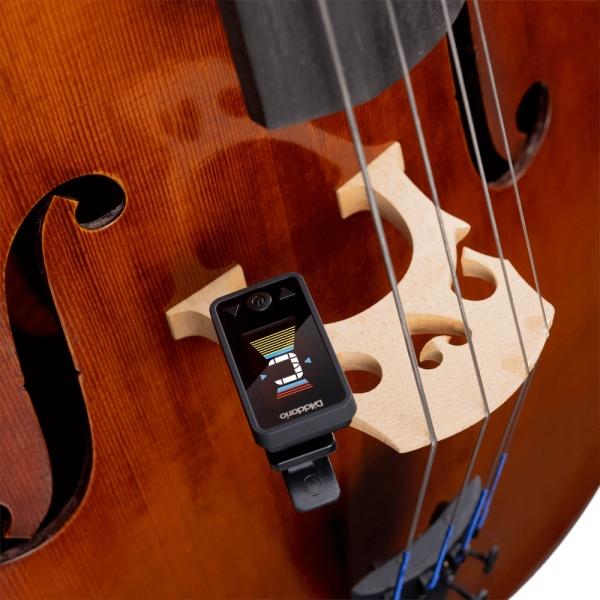 Daddario Eclipse Tuner Cello & Bass