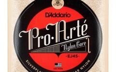 Daddario EJ45 Pro-Arte Normal Tension