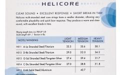 Daddario Helicore H510-4/4M Cello 4/4