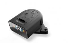 Daddario Micro Clip Free Tuner