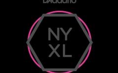 Set de corzi pentru chitara electrica cu 8 corzi Daddario NYXL0980 8 Strings