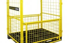 Defender Transport Box