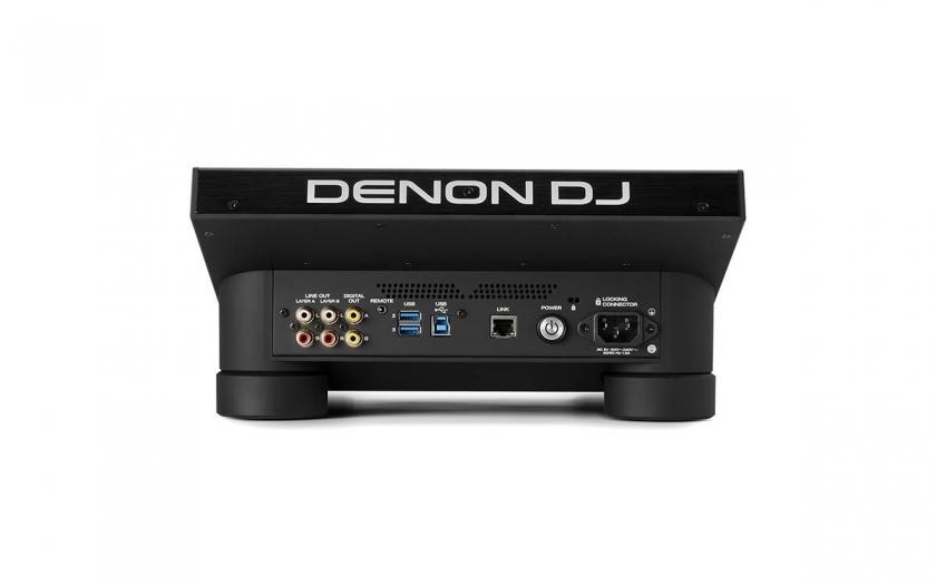 Denon DJ SC 6000M Prime