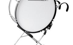 Dimavery Bass Drum Stand