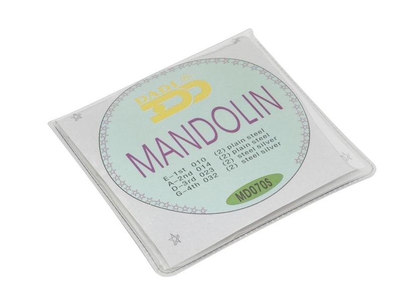 Dimavery Mandoline 010-032