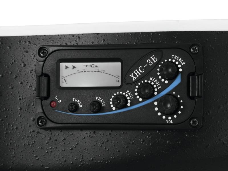 Dimavery OV-500 Black