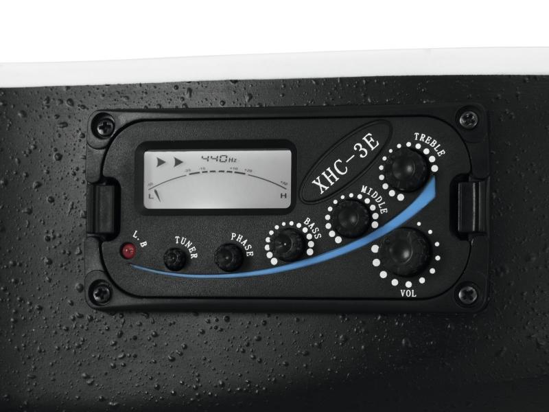 Dimavery OV-500 Red