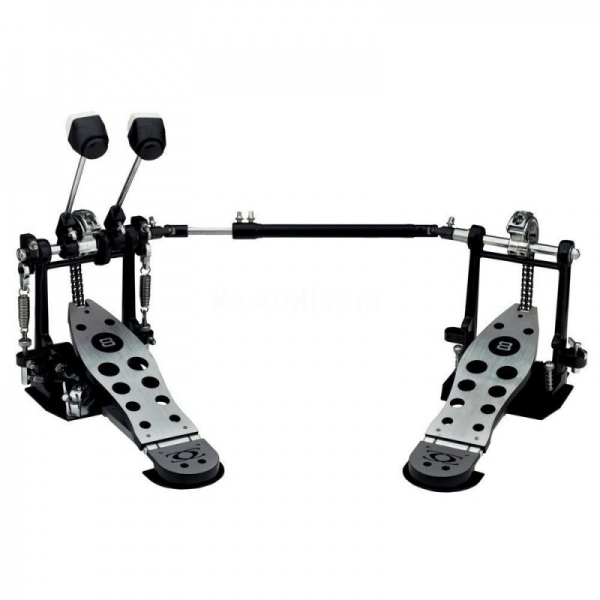 DrumCraft DC 8 Double Pedal Left