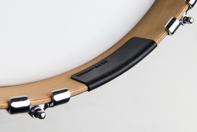 DRUMnBASE Hoop Protector HP180