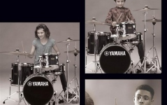 No brand Drums For Kids