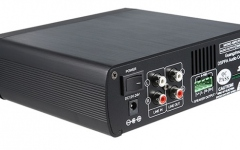 Amplificator digital cu mixer stereo 2x30W cu Bluetooth/USB/SD AUDA-DSP-MINI60