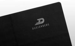 Laveta de lustruire Duesenberg Polishing Cloth