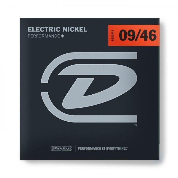 Dunlop Electric Nickel 09-46