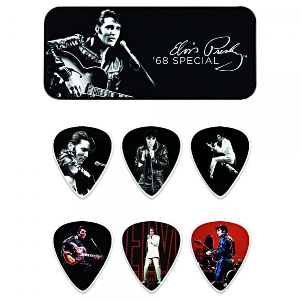 Dunlop Elvis Presley Collection