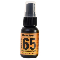 Dunlop Guitar Polish & Cleaner 30ml
