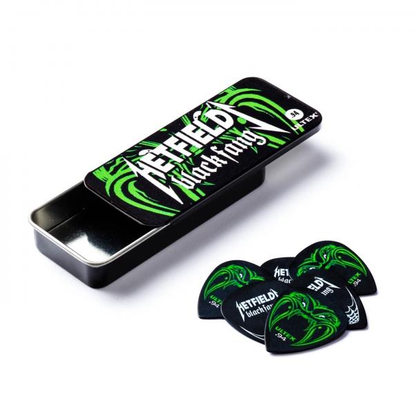 Dunlop Hetfield Black Fang Set .94