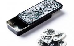 Dunlop James Hetfield Pick Tin