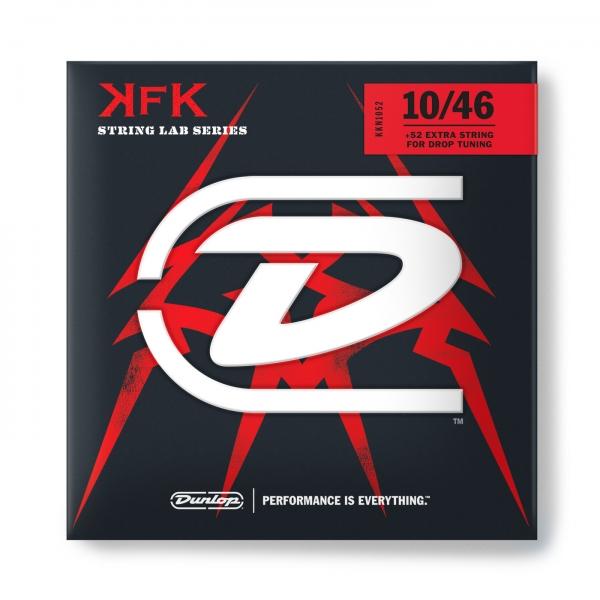 Dunlop Kerry King Signature 10-52