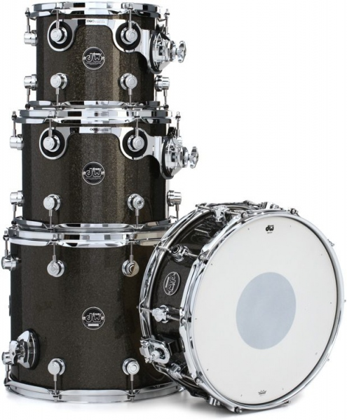 DW Performance Fusion Satin Oil PS Finish Ply