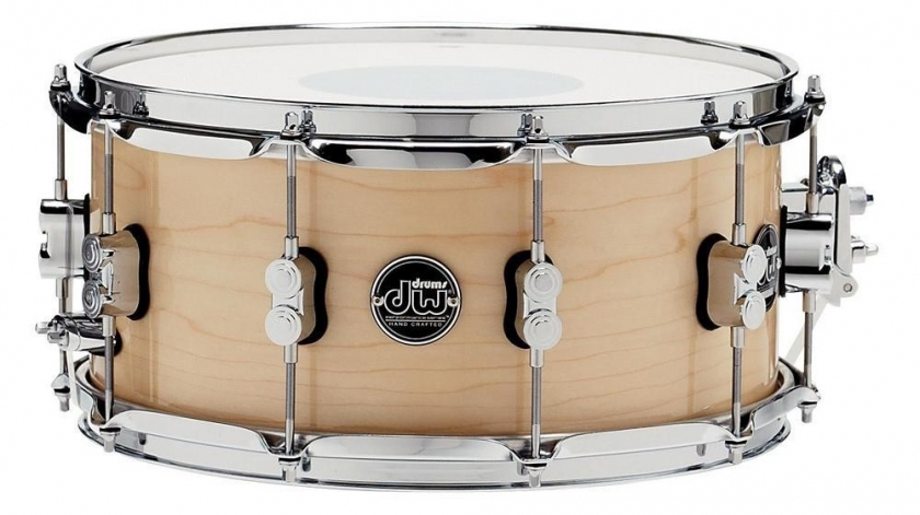 DW Performance Laquer Snare