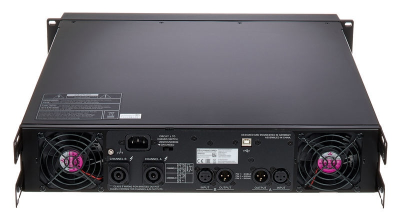 Dynacord L-3600 FD