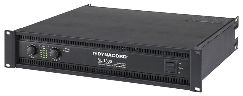 Dynacord SL 1800
