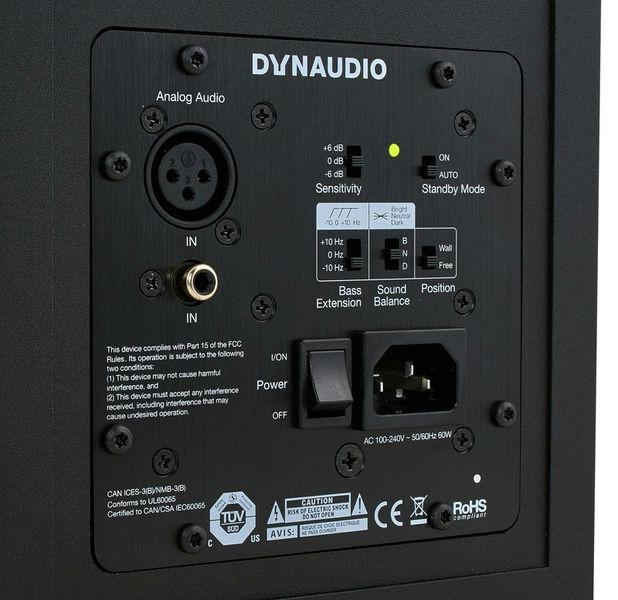 Monitor activ de studio Dynaudio LYD-5