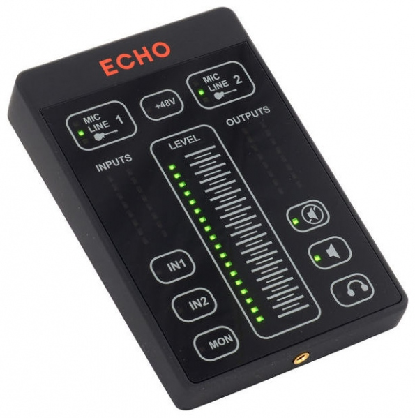 ECHO Echo 2  - B-STOCK