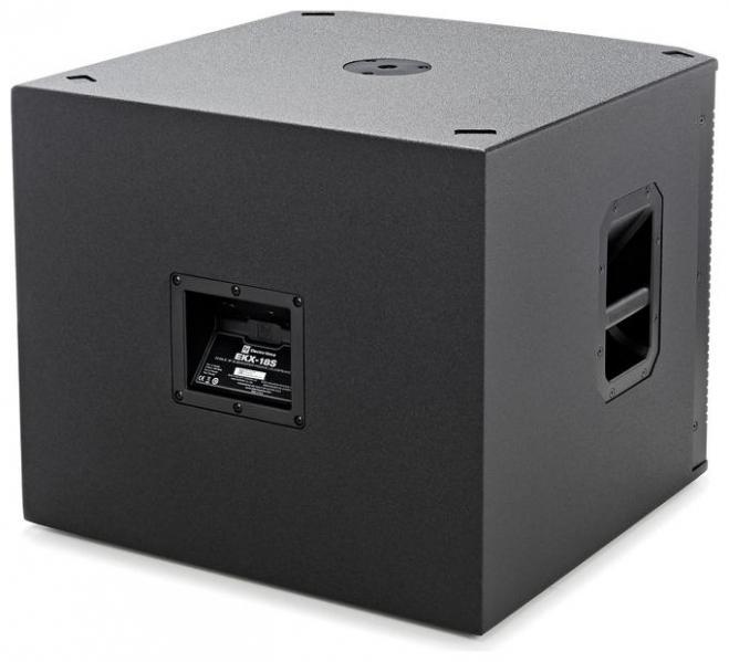 Subwoofer pasiv Electro-Voice EKX-18S