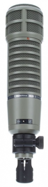Microfon dinamic cardioid Electro-Voice RE 20