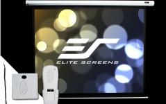 Ecran proiectie electric cu montare pe perete sau tavan Elitescreens ELECTRIC100V