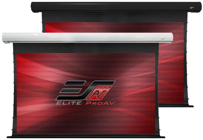 Ecran proiectie electric Elitescreens SKT120UHW-E20