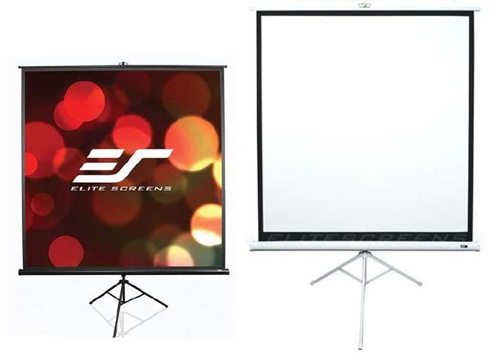 Ecran de proiectie cu trepied Elitescreens T120 professional