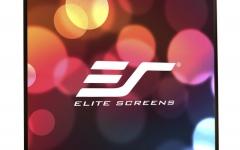 Ecran proiectie electric cu montare pe perete sau tavan Elitescreens VMAX92XWV2