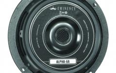 Eminence Alpha-6A - 8Ohm