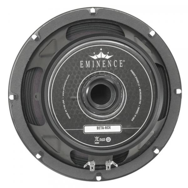 Eminence Beta - 8CXA