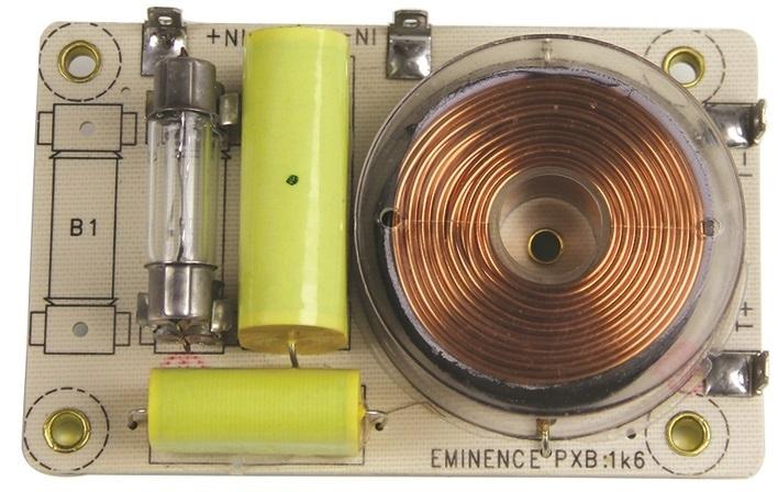 Circuit de crossover pentru frecvente inalte Eminence PXB 1K6 - EPXB1K6