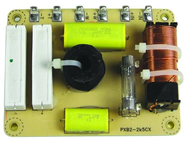 Circuit de crossover / filtru pe 2 cai Eminence PXB 22K5