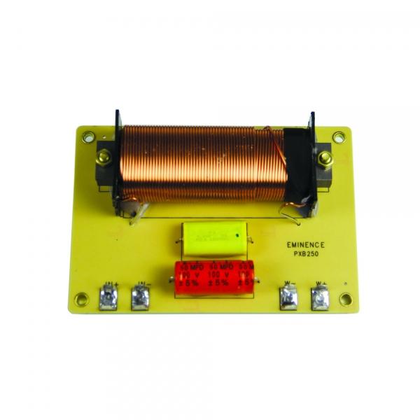 Circuit de crossover / filtru pentru frecvente joase Eminence PXB 250