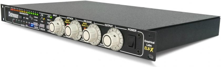 Empirical Labs Distressor EL-8X