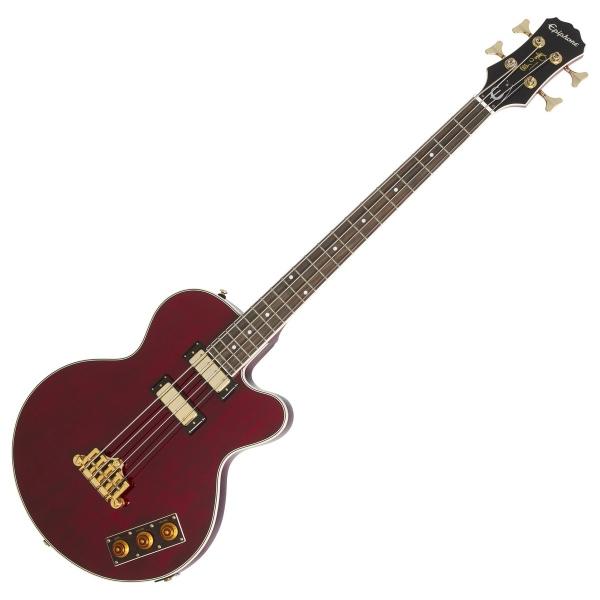 Epiphone Allen Woody Rumblekat Bass